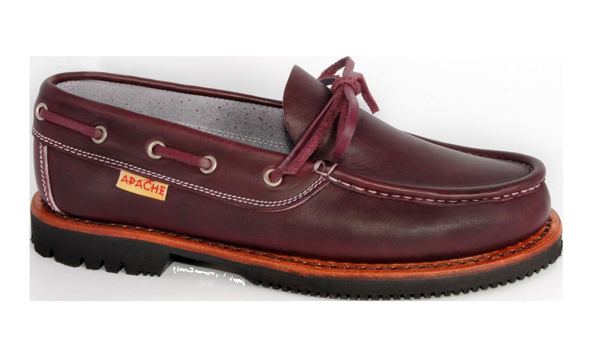 zapatos apache online