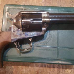 Pistola Avancarga calibre 44