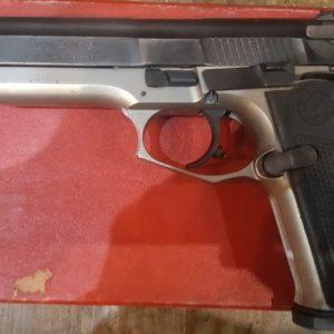 Pistola Llama 9 Pb
