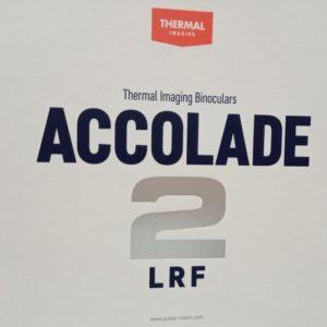 Accolade binocular 2 LRF