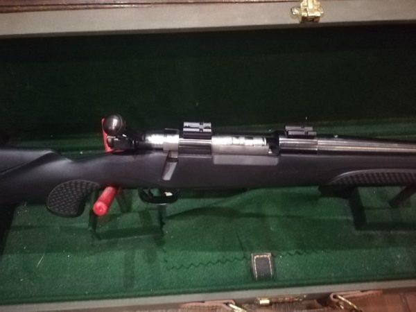 Rifle cerrojo Wnchester Pre64
