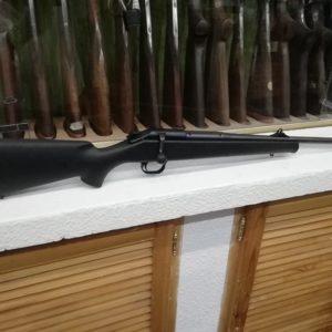Rifle de cerrojo Offroad