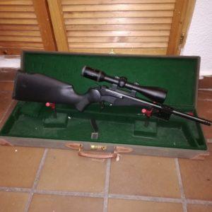 Rifle Thompson Mod. Encore